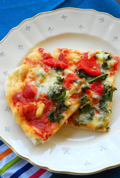 pizza z jarmużem-003