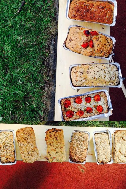warsztaty pieczenie chleba